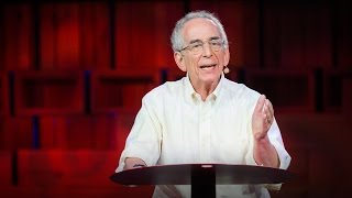 The Way We Think about Work Is Broken | Barry Schwartz | TED Talks