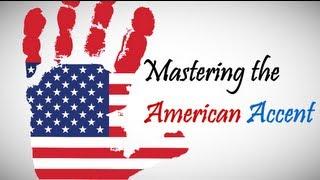 American Accent Training Part 01 - British Accent | Free English ESL Lesson