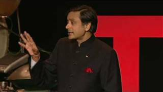 "Shashi Tharoor: Why nations should pursue ""soft"" power"