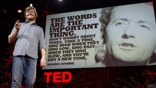 Creativity Is a Remix | Kirby Ferguson | TED Talks
