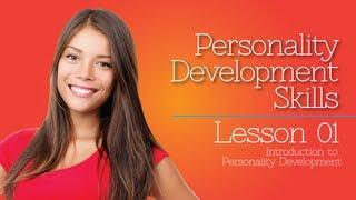 Personality Development Skills - Let's Talk English Speaking Mumbai