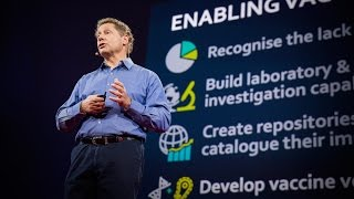 Why Vaccines are Made Too Late... If They're Made At All | Seth Berkley | TED Talks