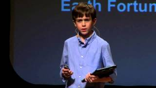 Thomas Suarez: A 12-year-old app developer