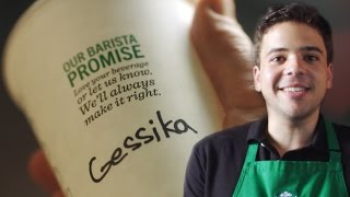 Why Starbucks Spells Your Name Wrong | Agitators Ep. 1