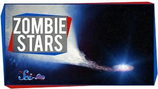Zombie Stars Discovered!