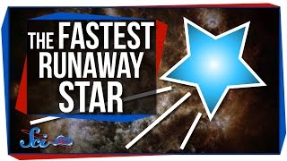 The Fastest Runaway Star in the Galaxy