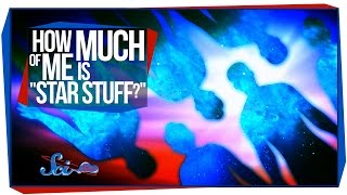 """How Much of Me Is """"Star Stuff?"""""""