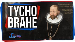 Great Minds: Tycho Brahe, the Astronomer With a Pet Elk