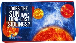 Does the Sun Have Long-Lost Siblings?