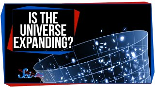 Is the Universe Expanding?