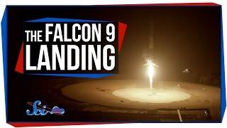 New Space-Flight Awesomeness!