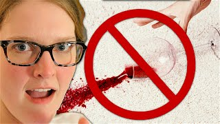 Stain Removal 101: How to Clean Common Stains