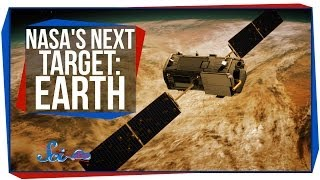 NASA's Next Target: Earth
