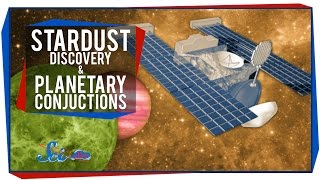 Stardust Discovery, and 2 Planetary Conjunctions