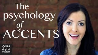 The Psychology of Accents