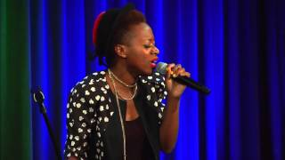 "Kimberly Nichole: ""It Ain't Fair"" | Musicians at Google"