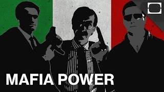 How Powerful Is The Mafia?