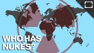 What Countries Have Nuclear Weapons?
