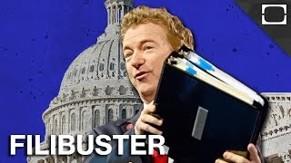 What Is A Filibuster?