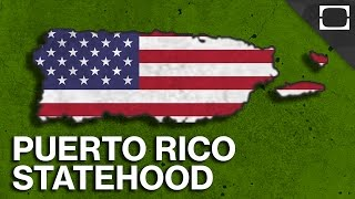 Should Puerto Rico Become A State?