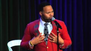 "Eric Roberson | ""Shake Her Hand"" 
