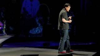 Dan Ariely: Why we think it's OK to cheat and steal (sometimes)