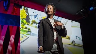 A Black Man in America's Whitest Towns | Rich Benjamin | TED Talks
