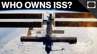 Who Owns the International Space Station?
