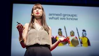 How ISIS Stays in Power | Benedetta Berti | TED Talks