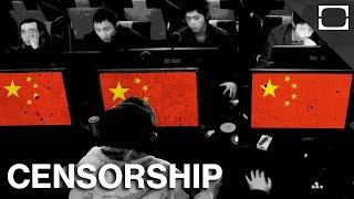 How Strict Are China's Censorship Laws?