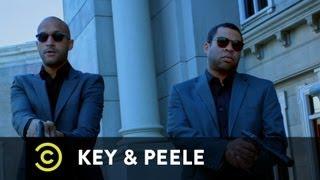 Key & Peele - Slow Brotion