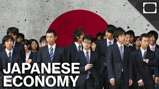 How Japan's Economy Is Destroying Their Youth