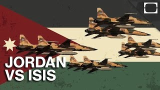 Can Jordan Win The War On ISIS?