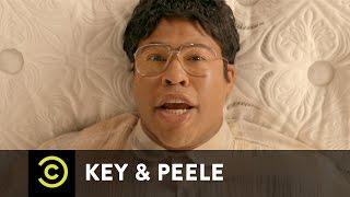 Key & Peele - Mattress Shopping - Uncensored