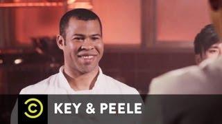 Key & Peele - Hell's Kitchen Parody