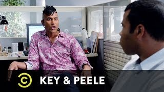 Key & Peele - Office Homophobe