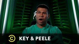 Key & Peele - Power Falcons