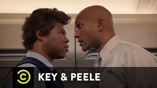 Key & Peele - Turbulence