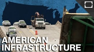 Why Is America's Infrastructure Collapsing?