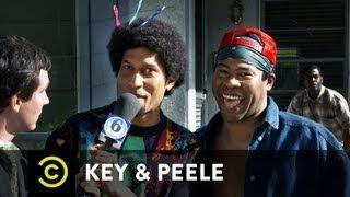 Key & Peele - Pegasus Sighting