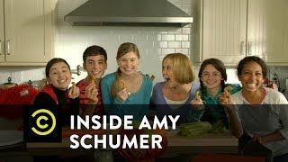Inside Amy Schumer - Finger Blasters