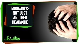 Migraines: Not Just Another Headache