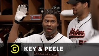 Key & Peele - Slap-Ass: In Recovery