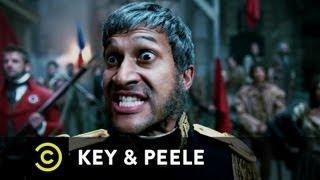 Key & Peele - Les Mis