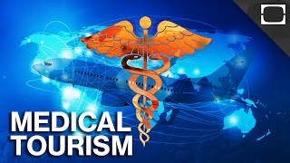 What Is Medical Tourism?