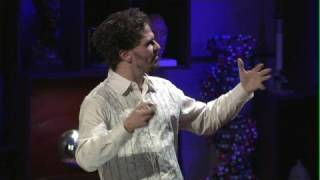 Dave Eggers TED Prize 4 Minute Talk