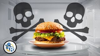 No, Your Microwave Isn't Dangerous - Food Myths #1