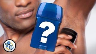 How Do Deodorants and Antiperspirants Work?