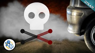 Why is Carbon Monoxide So Deadly? - Get to Know a Molecule