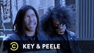 Key & Peele - Bone Thugs and Homeless